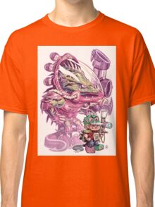 The Power of Imagination Classic T-Shirt