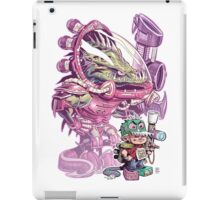 The Power of Imagination iPad Case/Skin