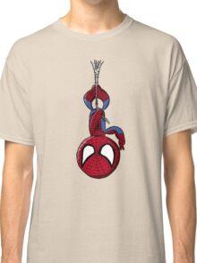 Web Slingin' Classic T-Shirt