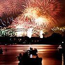 Happy 2012! by Fran53