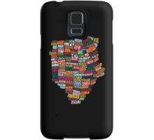 Hail to the Prose Samsung Galaxy Case/Skin