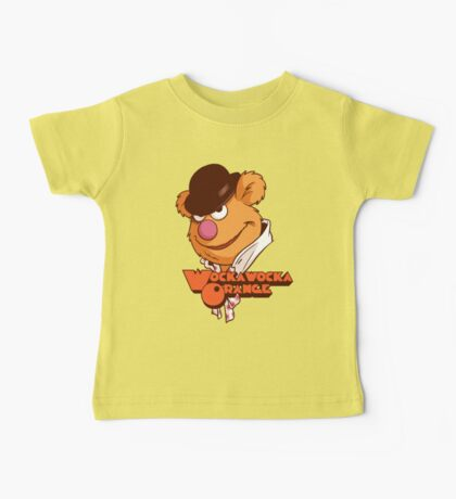 Fozzie Droog Baby Tee