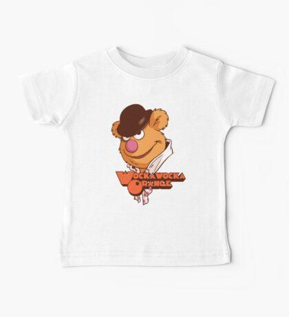 Fozzie Droog Baby Tee