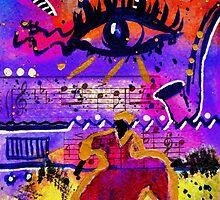 SOUL Music by © Angela L Walker