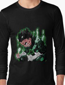 Rock Lee! Long Sleeve T-Shirt