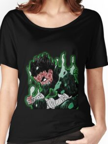 Rock Lee! Women's Relaxed Fit T-Shirt