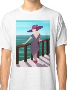 At the Lake Classic T-Shirt