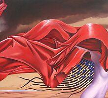 Storm bringer by Graeme  Stevenson