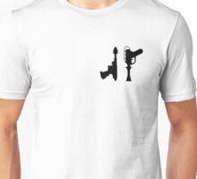 Raygun Logo Unisex T-Shirt