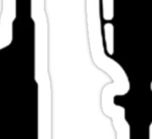 Raygun Logo Sticker