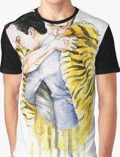 My Tiger Graphic T-Shirt