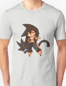 Chibi Gals 1 Unisex T-Shirt