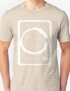 zen kitty T-Shirt