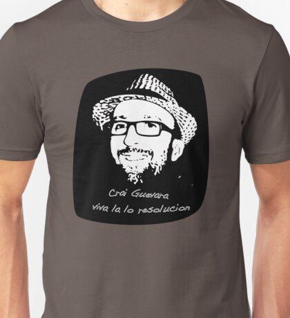 Crai Guevara Unisex T-Shirt