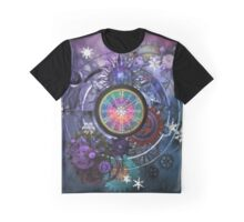 Winter Solstice 2014 Graphic T-Shirt
