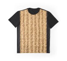 Straw iPhone / Samsung Galaxy Case Graphic T-Shirt