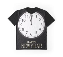 Happy New Year! (4) Graphic T-Shirt