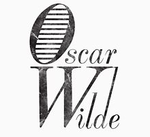 Oscar Wilde Men's Baseball ¾ T-Shirt