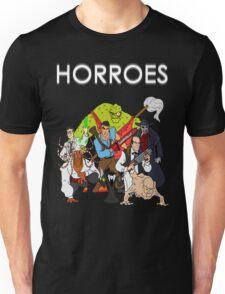 Horroes Unisex T-Shirt