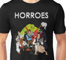 Horroes Unisex T-Shirt