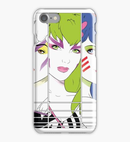 Our Songs Are Better! (Without Saxophone) iPhone Case/Skin