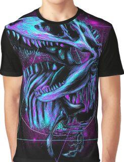 Mesozoic Era Graphic T-Shirt