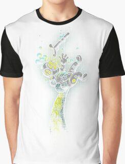 Last Glimpse of Light Graphic T-Shirt