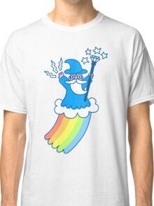 Rainbow Wizard Classic T-Shirt
