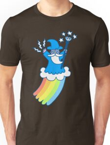 Rainbow Wizard Unisex T-Shirt