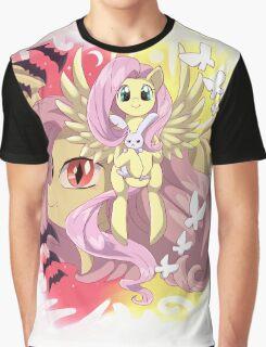 My little pony - Flutterbat Graphic T-Shirt