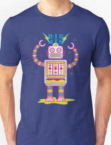 Vegasbot 7000 Unisex T-Shirt