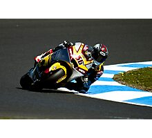 phillip island 2011 Photographic Print