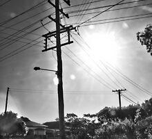 Georgetown Power #2 by Daniel Rankmore