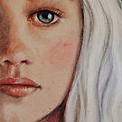 Danaerys by Sarah  Mac