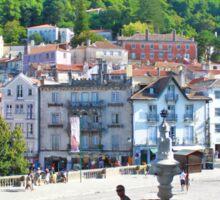 Sintra...romantic city Sticker