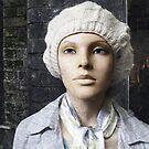 Camden Mannequins #2 by Adrian Richardson