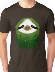 Sloth buggy - green T-Shirt
