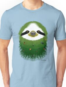Sloth buggy - green T-Shirt