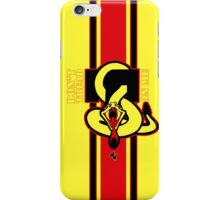 Don't Tread On Me iPhone Case/Skin