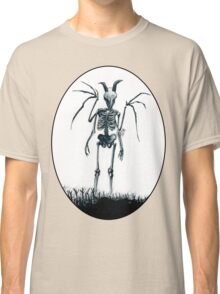 The Jersey Devil Is My Friend Classic T-Shirt