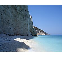 Moments from Greece Photographic Print
