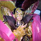 wickie magic doll by MardiGCalero