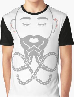 Lady Dwarf: Eira Graphic T-Shirt