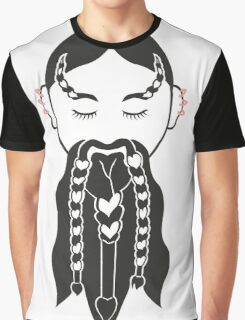 Lady Dwarf: Firi Graphic T-Shirt