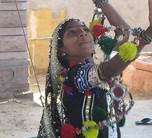 Kalbeliya Dance by MihrimahGhaziya