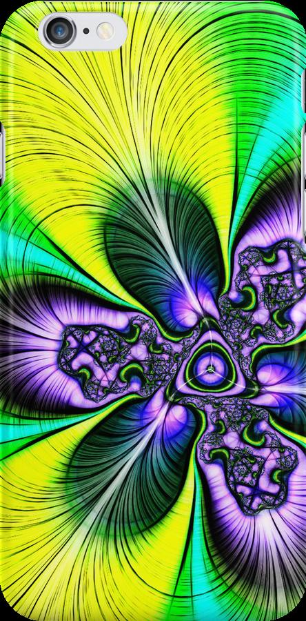 The iFeatherstract by eyevoodoo