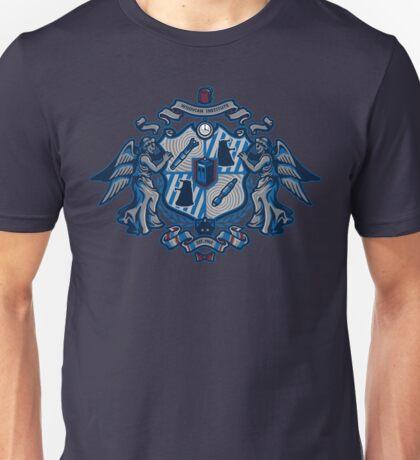 Whovian Institute Unisex T-Shirt