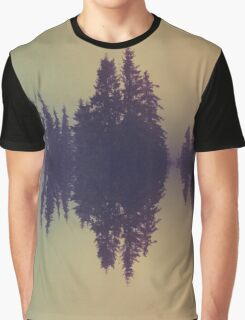 Double Graphic T-Shirt