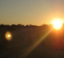Sunrise by MihrimahGhaziya