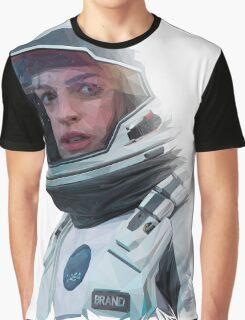 INTERSTELLAR - BRAND Graphic T-Shirt